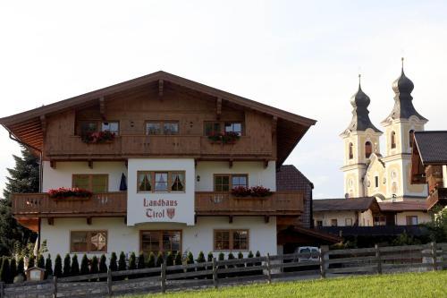 Landhaus Tirol Hopfgarten im Brixental