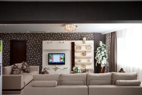 Istanbul Golf Royal Residence