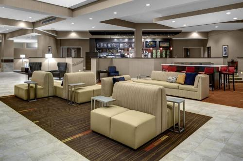 Courtyard by Marriott St. Cloud