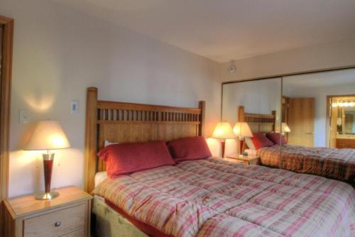 Enzian Condominiums By Destination Resorts Vail - Vail, CO 81657