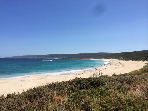 Abbey Beach Shack