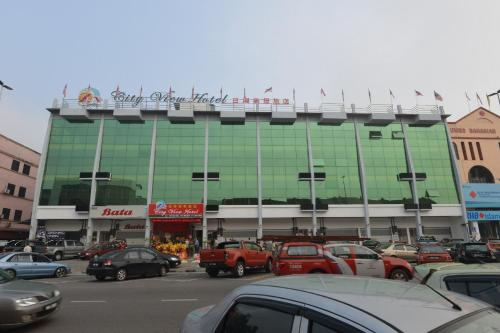 Zin Xin City View Hotel
