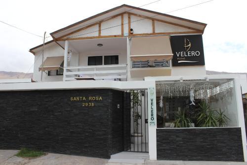 Hotel Hotel Velero Playa Brava