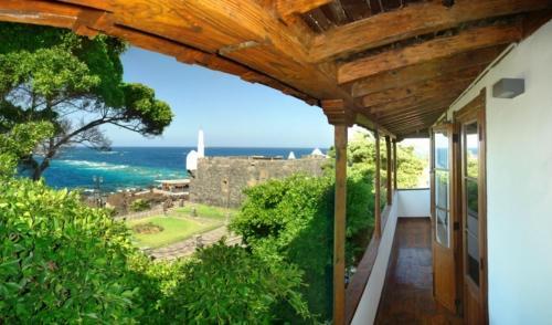 Isla Baja Suites room Valokuvat