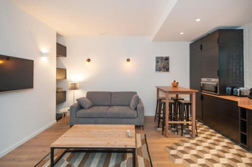 Pick a Flat - Le Marais / Saint Paul apartment photo 2