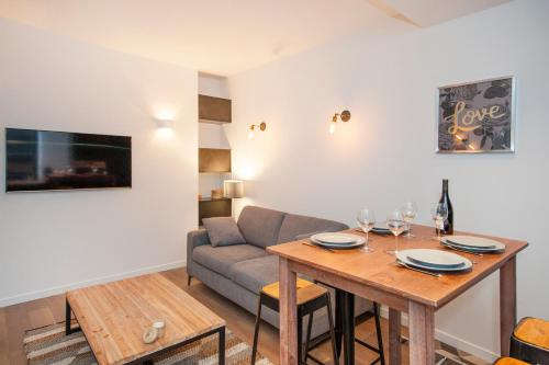 Pick a Flat - Le Marais / Saint Paul apartment photo 13