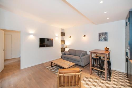 Pick a Flat - Le Marais / Saint Paul apartment photo 17