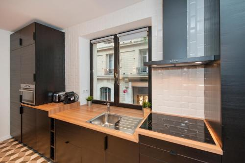 Pick a Flat - Le Marais / Saint Paul apartment photo 20