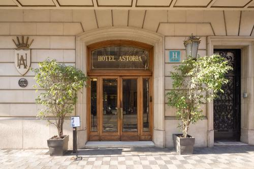 Hotel Astoria photo 30