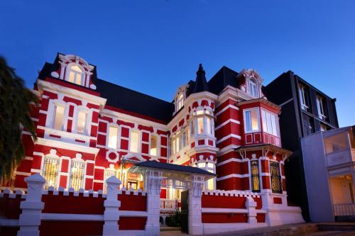 . Palacio Astoreca