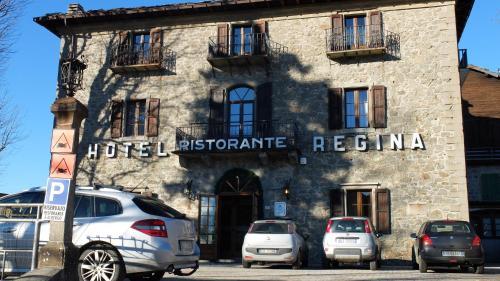 Hotel Ristorante Regina - Abetone