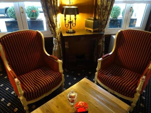 Hotel Claridge Paris photo 33