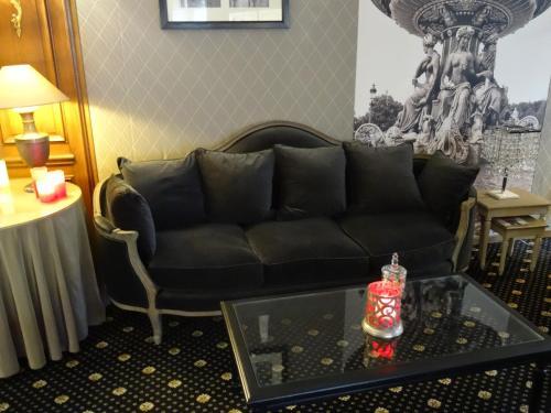 Hotel Claridge Paris photo 34