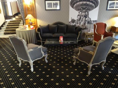 Hotel Claridge Paris photo 35