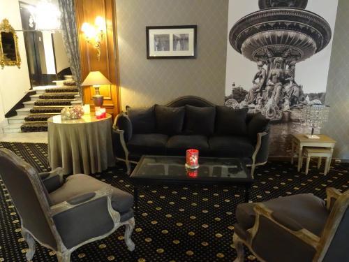 Hotel Claridge Paris photo 36