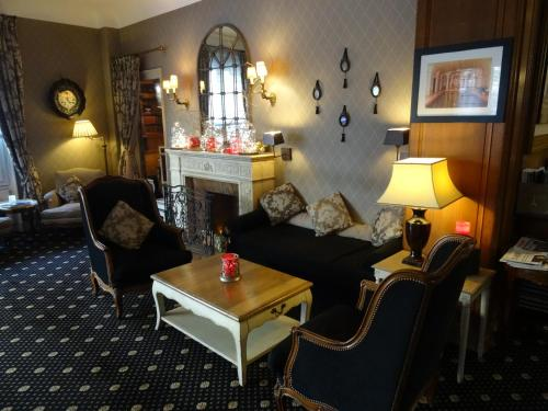 Hotel Claridge Paris photo 37
