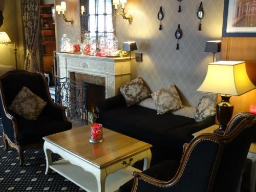 Hotel Claridge Paris photo 38