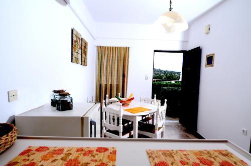 Foto - Golden Apartments