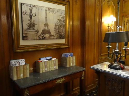 Hotel Claridge Paris photo 39