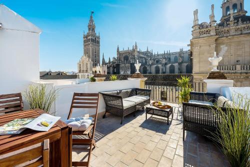 Genteel Home Catedral Terrace
