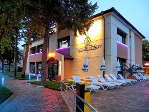 . Hotel Impuls Palace