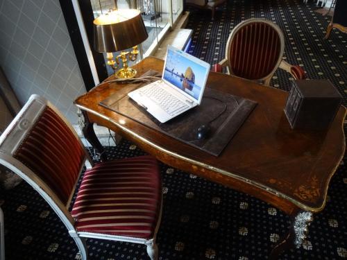 Hotel Claridge Paris photo 40