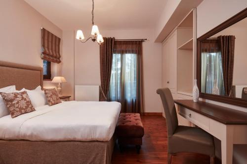 Fotografie prostor Nefeles Luxury Residences & Lounge