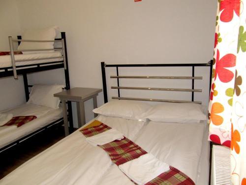 BOOK-A-REST Hostel 3