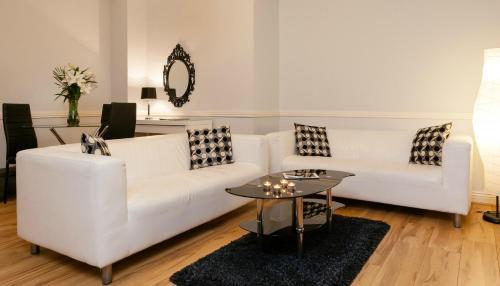 Amberley Dublin City Centre Apartments