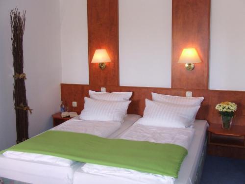 Residenz Hotel Eurostar photo 15