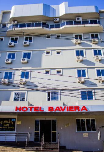 Hotel Baviera Iguassu (Photo from Booking.com)