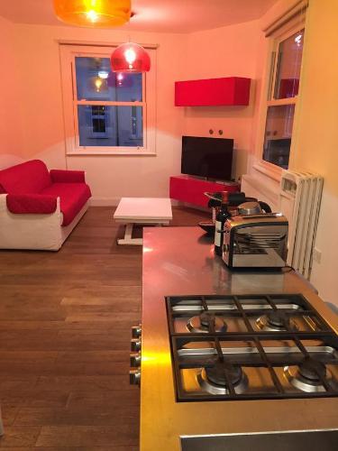Landor Road London Apartment Апартаменты с 2 спальнями