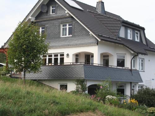 Ferienwohnung Hartmann Winterberg