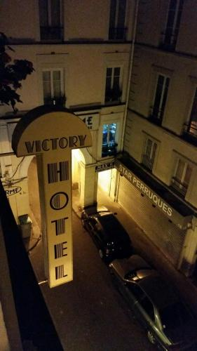 Hotel Victory Galou photo 2