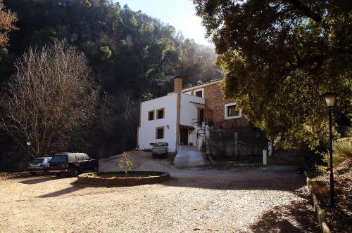 """. Hotel Rural """"Hospederia Las Cañadillas"""""""