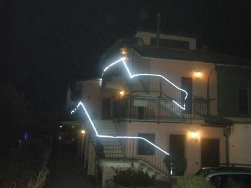 Accommodation in Capistrello