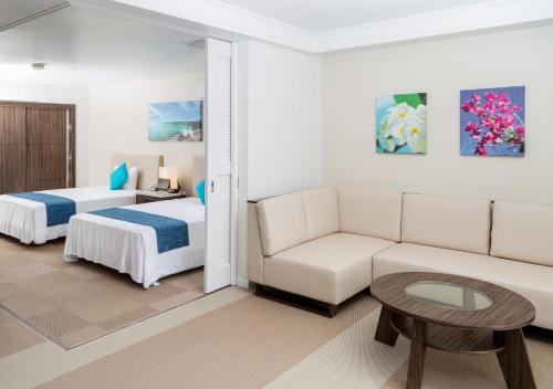 LeoPalace Resort Guam phòng hình ảnh
