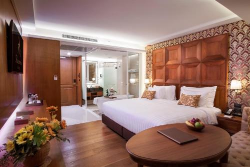Amaranta Hotel photo 3