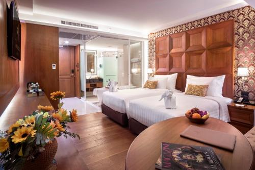 Amaranta Hotel photo 5
