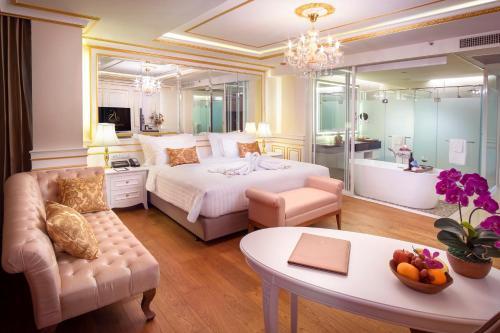 Amaranta Hotel photo 11