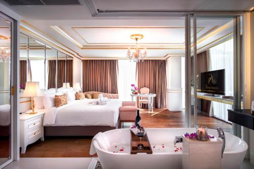 Amaranta Hotel photo 13