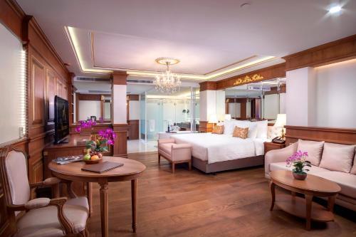 Amaranta Hotel photo 17
