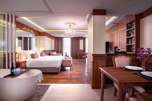 Amaranta Hotel photo 18