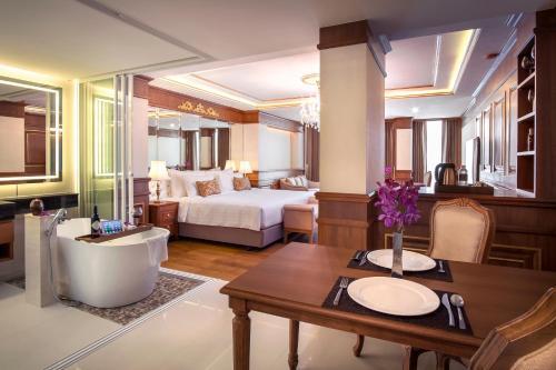 Amaranta Hotel photo 19