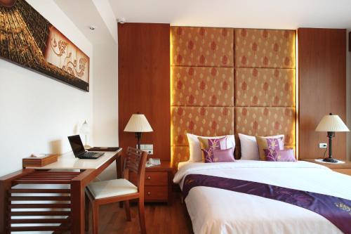 Amaranta Hotel photo 22