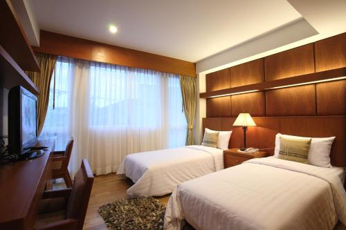 Amaranta Hotel photo 24