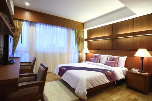 Amaranta Hotel photo 26