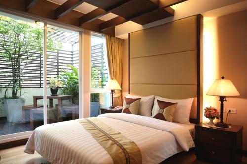 Amaranta Hotel photo 39