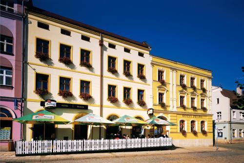 . Hotel Praha
