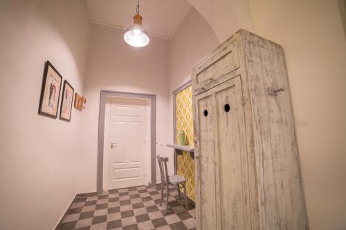 Via Foria 153, Via Foria, 153, 80137 Naples, Italy.